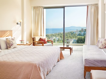 Picture of Grecotel Rhodos Royal - All Inclusive in Rhodes