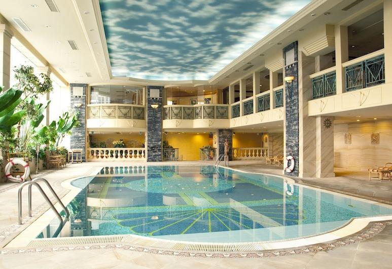 ニュー オリエント ランドマーク ホテル, マカオ, 屋内プール