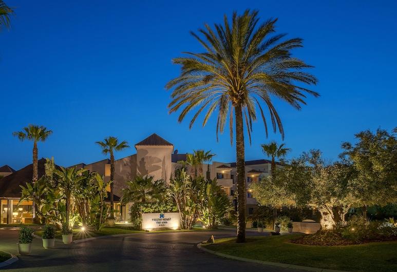 Precise Resort El Rompido - The Club, Cartaya, Overnattingsstedets eiendom