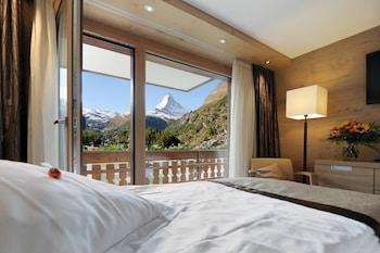 Mynd af Hotel Ambiance Superior í Zermatt