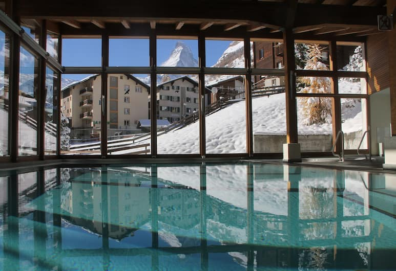 Swiss Lodge Hotel Alfa, Zermatt