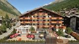 hôtel Zermatt, Suisse