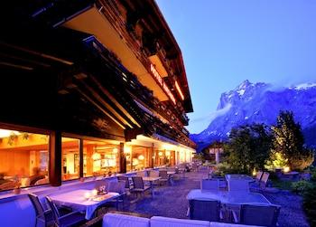 Nuotrauka: Hotel Kirchbuehl, Grindelwald