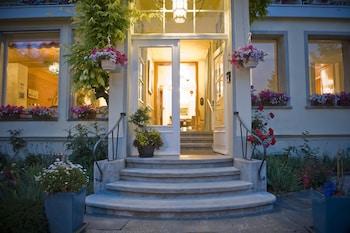 Bild vom Wengener Hof Hotel in Wengen