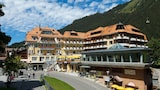 Book this Free wifi Hotel in Wengen