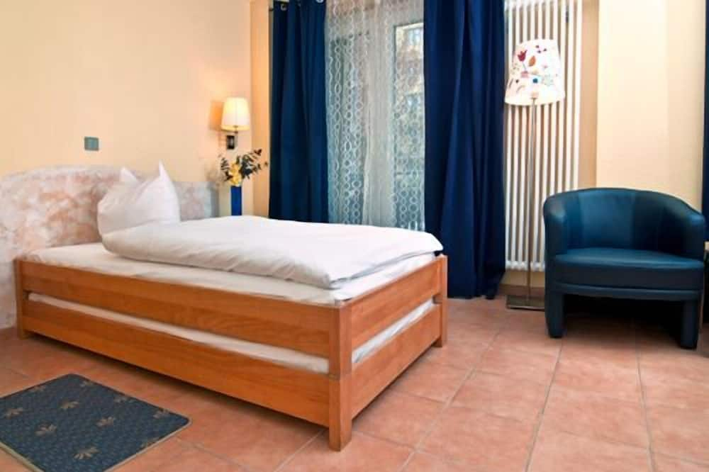 Jednolôžková izba - Hosťovská izba