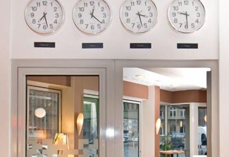 Hotel Schottenhof, Mainz, Breakfast Area