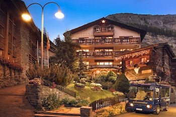 Picture of Hotel Romantica in Zermatt