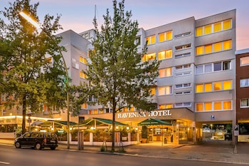 Picture of Novum Hotel Ravenna Berlin Steglitz in Berlin