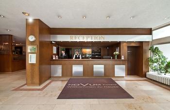 Mynd af Novum Hotel Ravenna Berlin Steglitz í Berlín