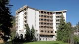 Hotel , Davos