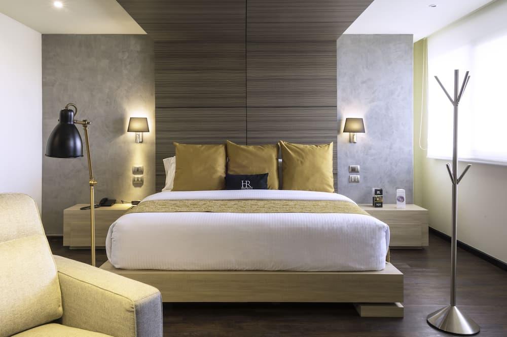 ห้องสวีท - ห้องพัก