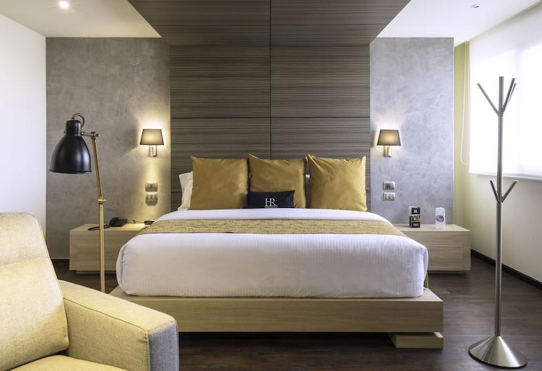 Hotel Riazor Aeropuerto, Mehiko, Luksusa, Viesu numurs