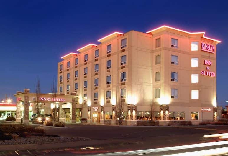 Rosslyn Inn and Suites, Edmonton