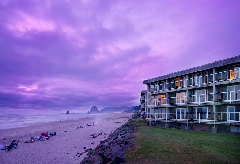 Tolovana Inn, Cannon Beach