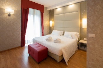 Milano bölgesindeki Hotel The Originals Milan Nasco (ex Qualys-Hotel) resmi