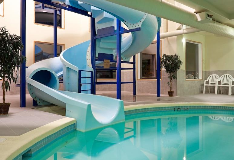 Holiday Inn Hotel & Suites Regina, Regina, Billard