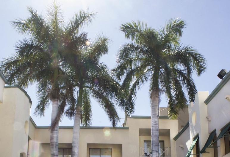Wyndham Garden Ciudad Obregon, Cajeme, Udendørs pool