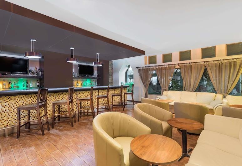 Wyndham Garden Ciudad Obregon, Καχέμε, Μπαρ ξενοδοχείου