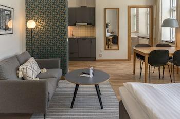 Slika: The More Hotel ‒ Malmö