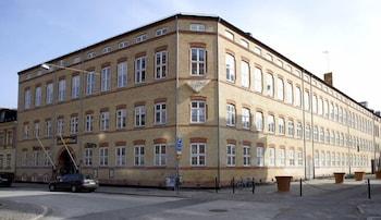 Bild vom The More Hotel in Malmö