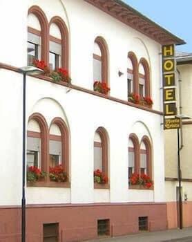 Bild vom Hotel Monte Cristo in Offenbach am Main