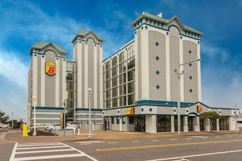Picture of Super 8 by Wyndham Virginia Beach Oceanfront in Virginia Beach