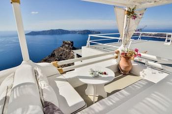 Image de Hotel Sunny Villas à Santorin