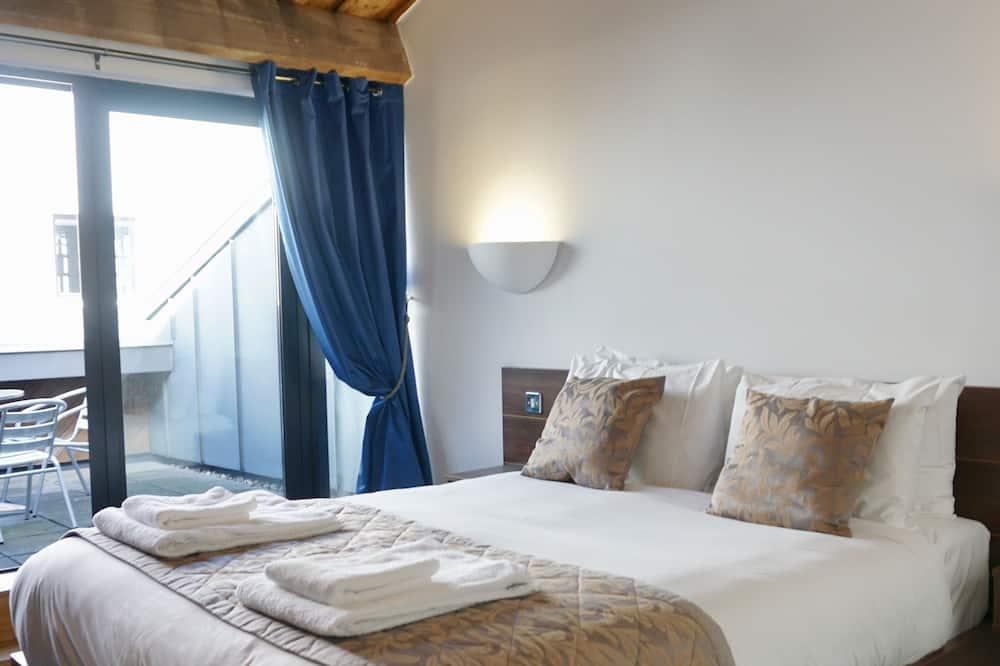 이그제큐티브 아파트, 침실 2개 - 객실