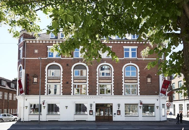 Milling Hotel Ansgar, Odense