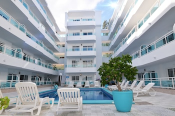 Picture of Apartamentos Playa Sol I in Ibiza