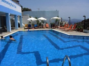 Image de Petra Hotel à Agios Vasileios