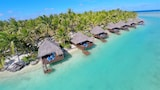 Akitua Island hotel photo