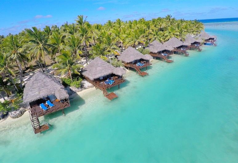 Aitutaki Lagoon Private Island Resort-Adults Only, Akitua Island