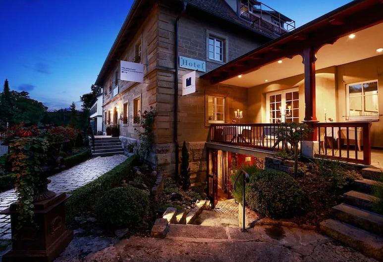 Villa Mittermeier Hotel & Restaurant, Rothenburg ob der Tauber