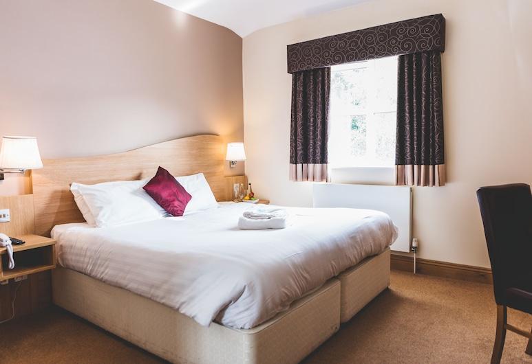 OYO Queensgate Hotel, Peterborough, Superior Δίκλινο Δωμάτιο (Twin), Δωμάτιο επισκεπτών