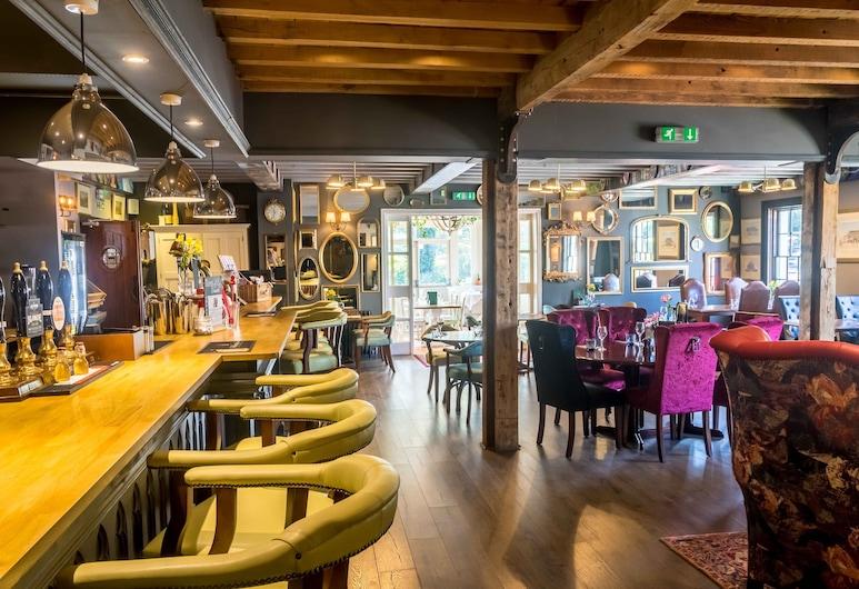 教區自由客房飯店, Crewe, 飯店內酒吧