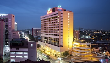 Picture of Bayview Hotel Melaka in Malacca