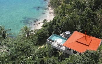 承塔萊布吉特瑞薩別墅住宅酒店的圖片