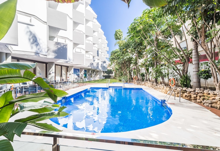 Hotel Roc Lago Rojo - Adults recommended, Torremolinos