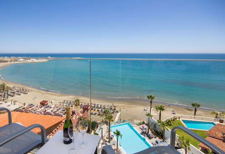 Hotel Sentido Benalmadena Beach, Benalmádena, Room (Frontal Sea View, 2 Adults+1 Child), Guest Room
