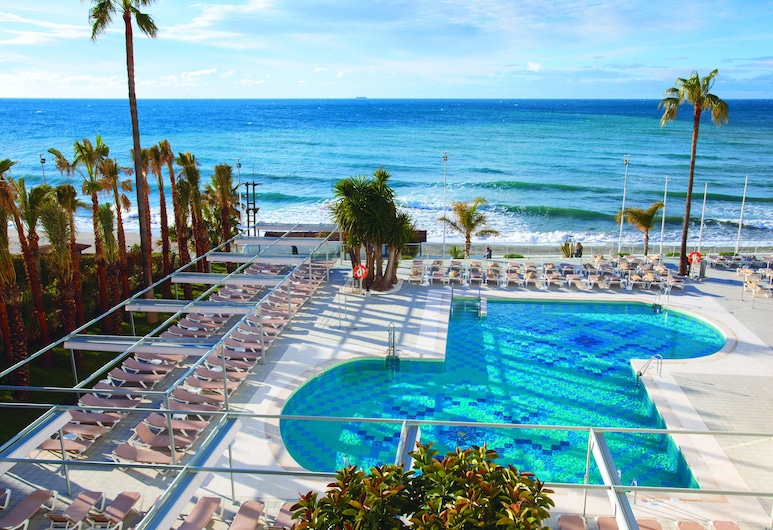 Hotel Riu Monica - Adults Only, Nerja, Piscina al aire libre