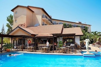 Foto del Anais Bay Hotel en Protaras