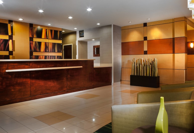 SpringHill Suites by Marriott Dallas DFW Airport N/Grapevine, Grapevine, Lobby