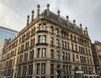 Picture of Arora Hotel Manchester in Manchester