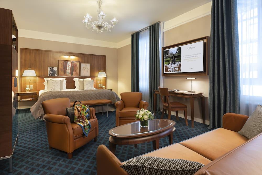 Phòng Suite Junior (Prestige) - Phòng
