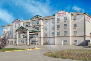 Picture of Ramada by Wyndham Clairmont/Grande Prairie in Clairmont