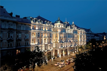 Picture of Corinthia Budapest in Budapest