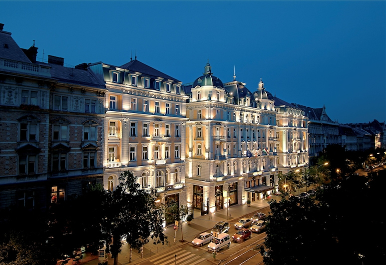 Corinthia Budapest, Budapest