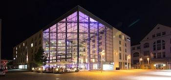 Picture of Arcadia Grand Hotel Am Dom Erfurt in Erfurt